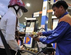 Thứ trưởng Bộ Công Thương: Giá xăng dầu đang được điều hành đúng quy định