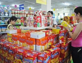 Tổng giá trị thương hiệu Việt đạt 172 tỷ USD