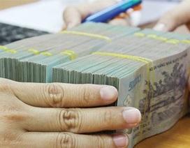Bội chi ngân sách đã vượt 100.000 tỷ đồng