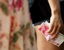 Trung Quốc tiếp tục phá giá nhân dân tệ thêm 1,6%