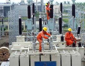 EVN mua điện 1.087 đồng/kwh, bán 1.622 đồng/kwh