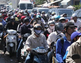 """Thu nhập của người Việt """"thụt lùi"""" so với Hàn Quốc 35 năm, Malaysia 25 năm"""