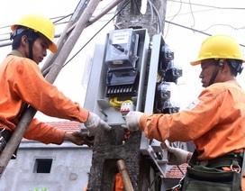 Sửa biểu giá điện: Chưa nghiêng về phương án nào
