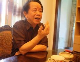 """Chuyên gia Nguyễn Trần Bạt: """"Không có kịch bản thần kỳ cho kinh tế Việt Nam!"""""""