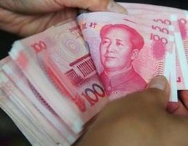 Trung Quốc tăng giá đồng nhân dân tệ mạnh nhất trong 1 thập kỷ
