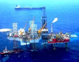Giá dầu giảm một nửa, PVN hụt thu hơn 163 nghìn tỷ đồng