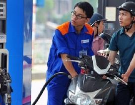 Giá xăng giảm 373 đồng/lít từ 15h chiều nay