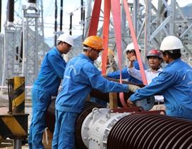 Sắp khánh thành đường dây 500kV Sơn La - Lai Châu