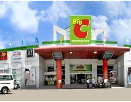 """Nhiều đại gia Thái Lan """"chạy đua"""" giành quyền mua lại Big C Việt Nam"""