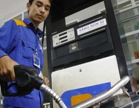 Giá xăng giảm tiếp gần 1.000 đồng/lít từ 15h hôm nay
