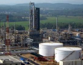 Bộ Tài chính vẫn đang xem xét việc giảm thuế cho Lọc dầu Dung Quất