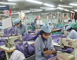 """Câu chuyện hội nhập: Áo """"Made in Vietnam"""" có giá trị Việt chưa tới 3%"""
