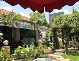 Xử hình sự chủ quán cà phê: Xấu môi trường kinh doanh TPHCM
