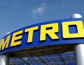 Bộ Công Thương điều tra thương vụ mua bán chuỗi siêu thị Metro
