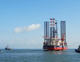 Vênh số liệu nộp thuế xuất khẩu mỏ khí đốt với Malaysia
