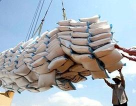 """Thái Lan """"xả"""" mạnh hàng tồn, gạo Việt lo cạnh tranh gay gắt"""