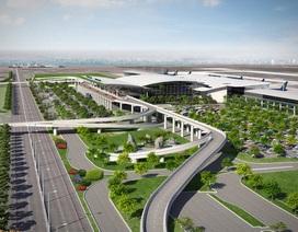 Xin cơ chế đặc thù để khởi công sân bay Long Thành muộn nhất vào 2019