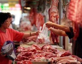 Đáng sợ: Gần 11% thịt, hơn 20% cơ sở không đạt yêu cầu vệ sinh thực phẩm