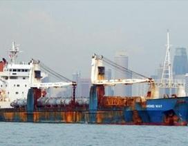 """Mua tàu biển """"hết đát"""", hàng chục tỷ đồng vốn Nhà nước """"bốc hơi"""""""