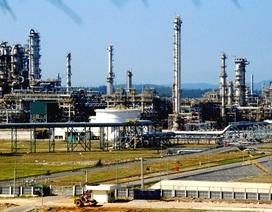 Lọc dầu Nghi Sơn hoạt động, mỗi năm PVN phải bù lỗ 2.500 tỷ đồng