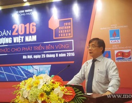 """TS Trần Đình Thiên: """"Sản xuất lạc hậu do giá điện Việt Nam còn thấp"""""""