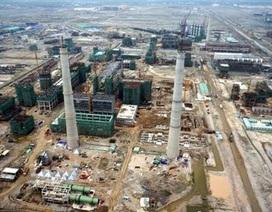 Công ty con của Formosa muốn xin miễn thuế xuất khẩu chất thải