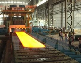 """Làm nhà máy thép lãi lớn: """"Ngu gì không đầu tư"""""""