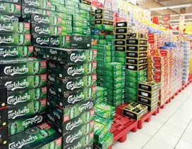 Ngành bia đặt mục tiêu sản lượng tăng gấp rưỡi trong 20 năm tới