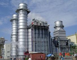 20 nhà máy nhiệt điện than ngốn khoảng 45 triệu tấn than mỗi năm