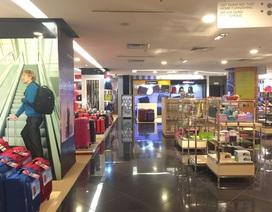 Parkson liên tiếp đóng cửa: Câu chuyện buồn của đại gia bán lẻ một thời