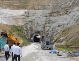 Dự án thuỷ điện tại Kon Tum khổ vì nhà thầu Trung Quốc thiếu thiện chí