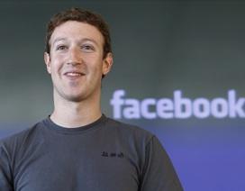 Ông chủ Facebook là tỷ phú trẻ giàu nhất thế giới