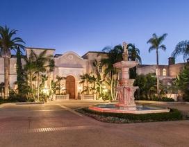 Dinh thự 149 triệu USD đắt nhất nước Mỹ có gì đặc biệt?