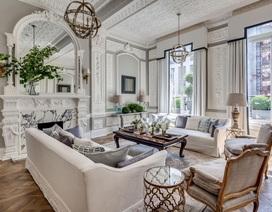 Khám phá căn hộ triệu USD đắt nhất Luân Đôn