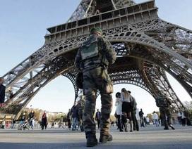 Hoạt động kinh doanh ở Pháp trở lại bình thường sau vụ khủng bố