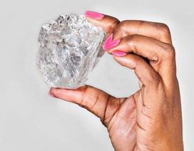 Hơn 60 triệu USD cho viên kim cương lớn nhất trong hơn 100 năm qua