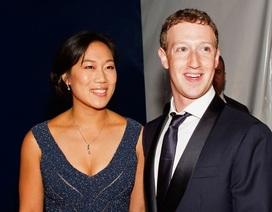 Vợ chồng tỷ phú Mark Zuckerberg đã cho đi những gì?