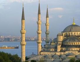 Kinh tế Thổ Nhĩ Kỳ sẽ thiệt hại 20 tỷ USD do lệnh trừng phạt của Nga