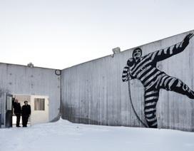 1 triệu USD cho một suất ở nhà tù đẹp như triển lãm