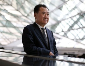 Người giàu nhất Trung Quốc mua trường quay Hollywood với giá 3,5 tỷ USD