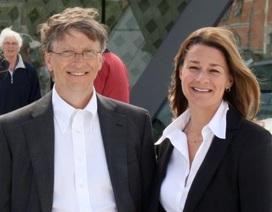 Bill Gates vẫn giữ ngôi vị người giàu nhất hành tinh