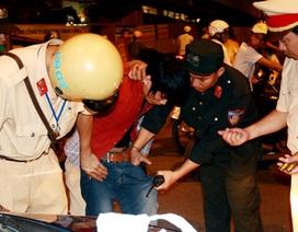 Công tác răn đe tội phạm nâng cao hiệu quả, nhờ cảnh sát 141