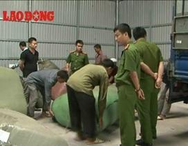 """Các ông trùm buôn lậu vẫn """"nằm"""" ở Hà Nội, TPHCM"""