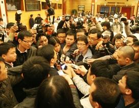 Kiến nghị chỉ Bộ Thông tin và Truyền thông được xử phạt báo chí