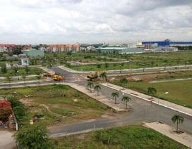 TPHCM chưa quyết định giao đất, chủ đầu tư đã huy động góp vốn
