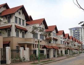 """""""Mổ phanh"""" nhiều sai phạm tại các khu đô thị ở Hà Nội"""