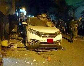 Tháng 1/2015 cả nước xảy ra 4 vụ nổ, 11 người thương vong