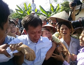 """Ngân sách có thể phải """"gánh"""" toàn bộ 7,2 tỷ đồng bồi thường ông Chấn"""