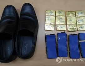 Cơ trưởng Vietnam Airlines giấu vàng bị Hàn Quốc xử án treo
