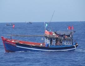 Sử dụng biển: Lợi ích kinh tế phải gắn với quốc phòng, an ninh